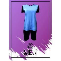 Pijama Damă Glat