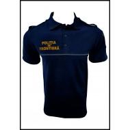 Tricou Polo - Poliția de Frontieră Bărbat