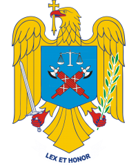 Tricouri Poliția Română