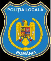 Embleme Poliția Locală