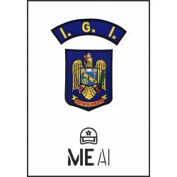 Emblemă I.G.I.