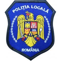 Emblemă Poliția Locală