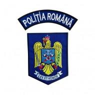 Emblemă Poliția Română