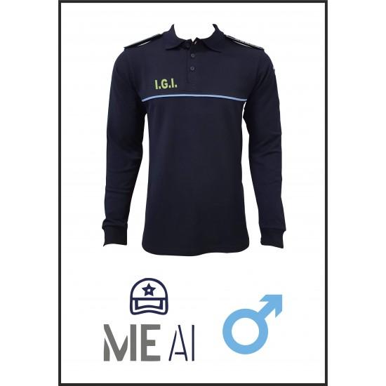 Bluză Polo - I.G.I.