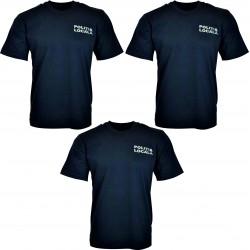 Set 3 Tricouri - Poliția locală