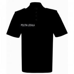 Tricou Polo - Poliția locală