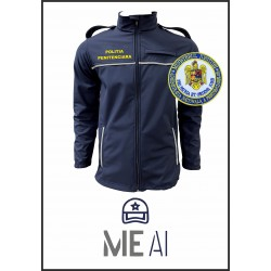 Jachetă Softshell - Poliția Penitenciară