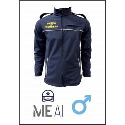 Jachetă Softshell - Poliția de Frontieră